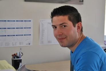 Bas Koopmanschap | Projectleider