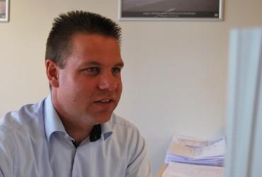 Edwin van der Heide | Directeur – manager projecten