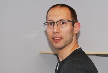 Mark van der Hoeven | Bouwkundig tekenaar, werkvoorbereider, calculator